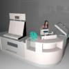 COVID-19 Protecções de acrílico - Jocril, Shaping Your Brand