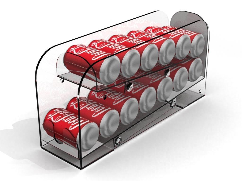 Rotator | Coca Cola